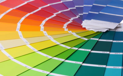 Wie viele Farben gibt es?